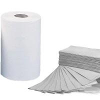 Czyściwa papierowe